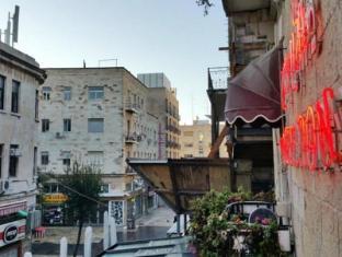Zion Hotel Jerusalem - Surroundings