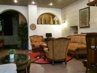 Zion Hotel Jerusalem - Lobby