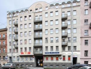 Ra Tambovskaya 11 Hotel