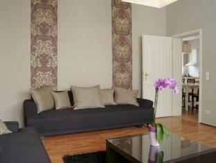 Zekian Boutique Apartments ® Berlin - Exterior