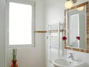 Zekian Boutique Apartments ® Berlin - Bathroom