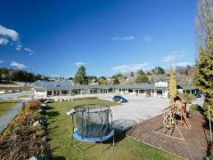 Alpine Motel | New Zealand Budget Hotels