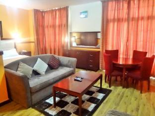 바이산 호텔 아파트먼트
