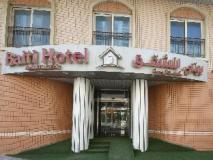 Baiti Hotel Apartments: view