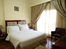Baiti Hotel Apartments: guest room