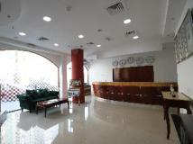 Baiti Hotel Apartments: reception