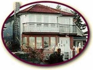 캐서린 비앤비 밴쿠버 (BC) - 호텔 외부구조