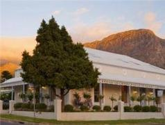 Centre-Ville Guest House | Cheap Hotels in Franschhoek South Africa