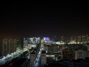 Century Hotel Apartments Abu Dhabi - View