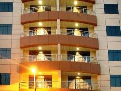 UAE Hotel Discounts | City Heart Hotel Apartments