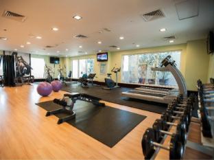 Citymax Al Barsha Dubai - Fitness Room