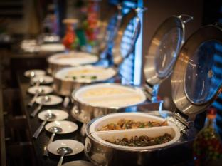 Citymax Al Barsha Dubai - Restaurant