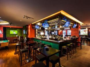 Citymax Al Barsha Dubai - Pub/Lounge