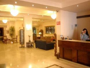 Commodore Hotel Jerusalem Jerusalem - Reception