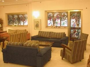 Commodore Hotel Jerusalem Jerusalem - Lobby Area