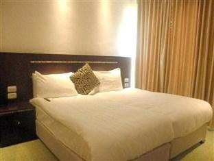 Commodore Hotel Jerusalem Jerusalem - Single Room