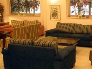Commodore Hotel Jerusalem Jerusalem - Lobby