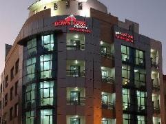 Down Town Dubai Hotel Apartment | UAE Hotel Discounts