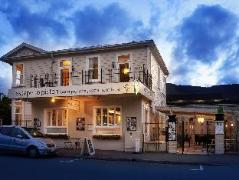Escape to Picton Hotel   New Zealand Budget Hotels