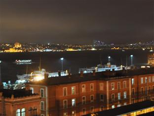 Grand Esen Hotel Istanbul - Suite Room View