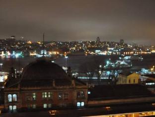 Grand Esen Hotel Istanbul - Surroundings