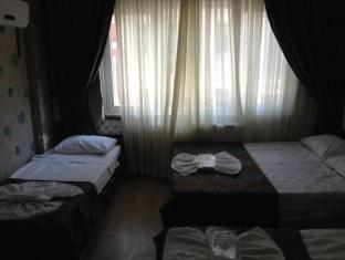 Grand Esen Hotel Istanbul - Guest Room