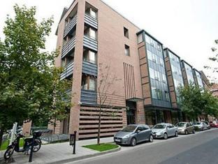 Hotel Regnum Residence Budapest - Executive Lounge