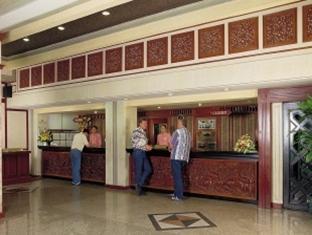 Amarin Nakorn Hotel Phitsanulok - Reception