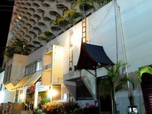 Amarin Nakorn Hotel Phitsanulok - Exterior