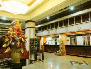 Amarin Nakorn Hotel Phitsanulok - Lobby