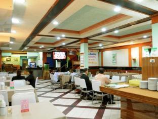 Amarin Nakorn Hotel Phitsanulok - Restaurant