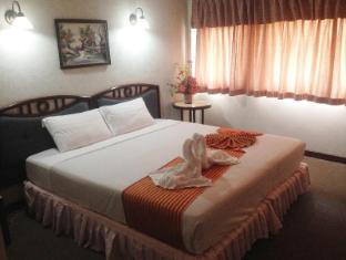Amarin Nakorn Hotel Phitsanulok - Deluxe room