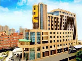 Kingtown Hotel Hongmei Shanghai