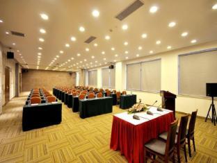 Kingtown Hotel Hongmei Shanghai Shanghai - Meeting Room