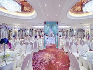 Kingtown Hotel Hongmei Shanghai Shanghai - Ballroom