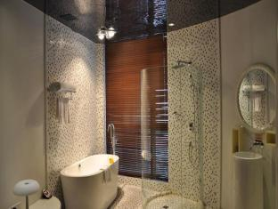 Kingtown Hotel Hongmei Shanghai Shanghai - Bathroom