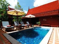 Baan Amphawa Resort and Spa   Thailand Cheap Hotels