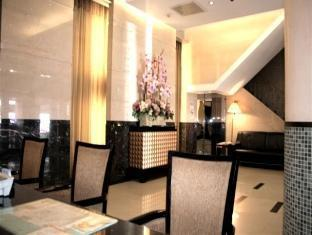 Astar Hotel Taipei - Lobby