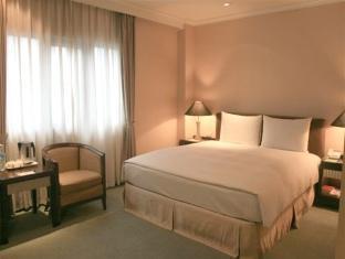 Astar Hotel Taipei - Double B Room