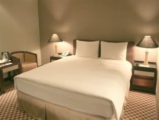 Astar Hotel Taipei - Double A Room