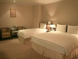 Astar Hotel Taipei - Triple Room