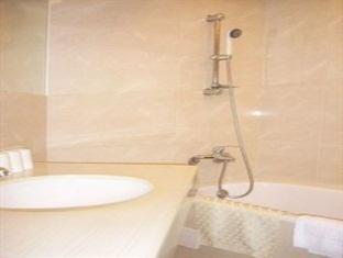 Astar Hotel Taipei - Bathroom
