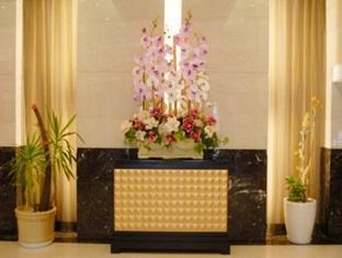 Astar Hotel Taipei - Interior