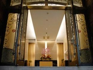 Astar Hotel Taipei - Entrance