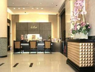 Astar Hotel Taipei - Reception