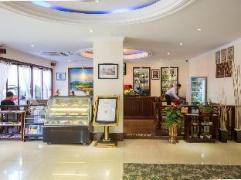 Cardamom Hotel & Apartment | Cambodia Hotels