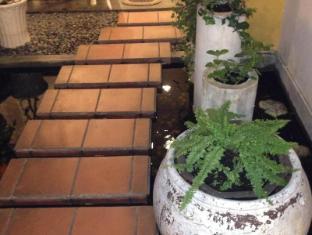Halo Hotel Ho Chi Minh City - Garden