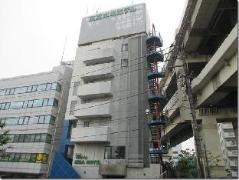 Tokyo Kiba Hotel Japan