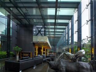 Zobon Art Hotel Zhuhai - Interior