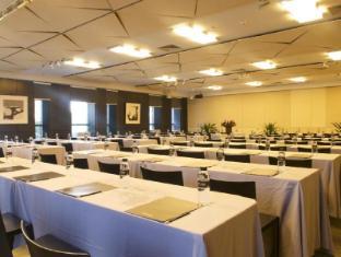 Zobon Art Hotel Zhuhai - Meeting Room